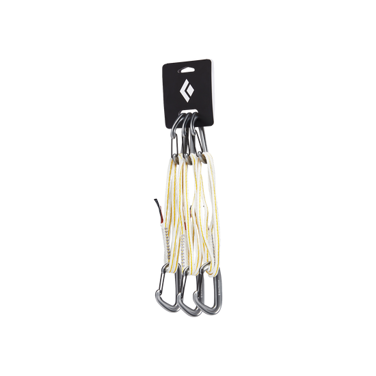 Miniwire Alpine Quickdraw 3 Pack
