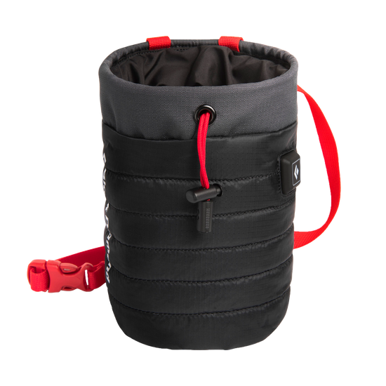 Hot Forge Heated Chalk Bag