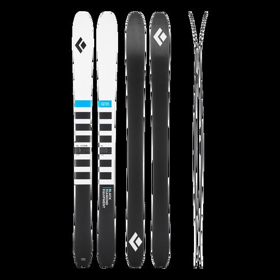 Helio Recon 105 Ski
