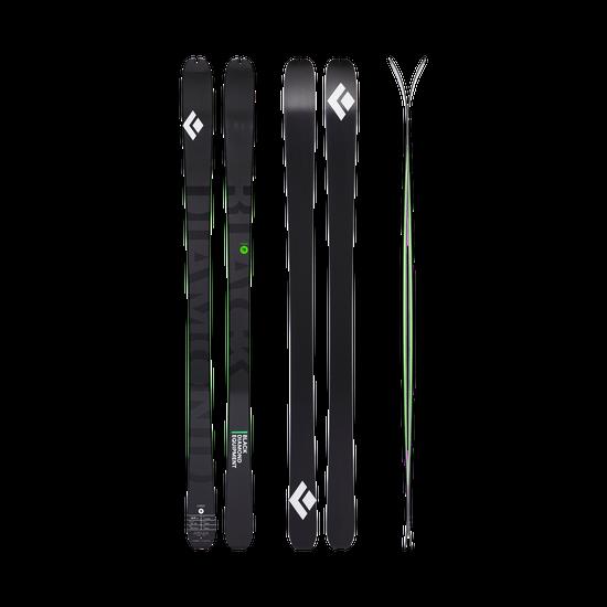 Cirque 78 Skis