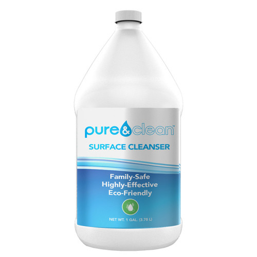 (2) gallons Surface Cleanser - 200 ppm HOCl