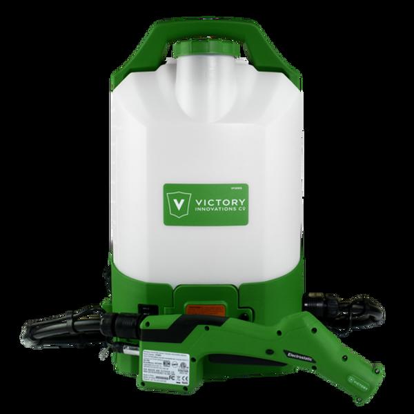 Victory Cordless Backpack Electrostatic Sprayer