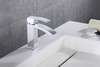 Alma bathroom Basin Faucet 319201 - UPC Certified