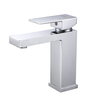 Alma bathroom Basin Faucet 320001 - UPC Certified