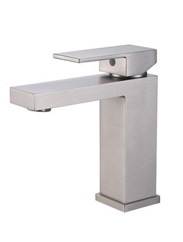 Alma bathroom Basin Faucet 320001B - UPC Certified