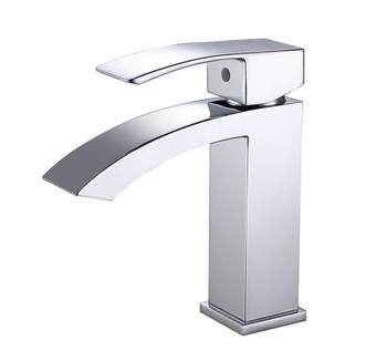 Alma bathroom Basin Faucet 319201 - UPC Certified