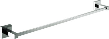 ALMA EMPOLO TOWEL BAR – BRUSH NICKEL
