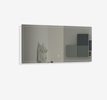 Alma Fiol 48 inch Led Mirror