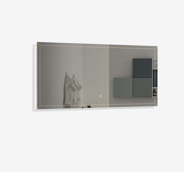 Alma Fiol 48 inch Led Mirror