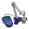 Digimed DM-23 pH, ORP, Concentration (ISE) and Temperature Meter