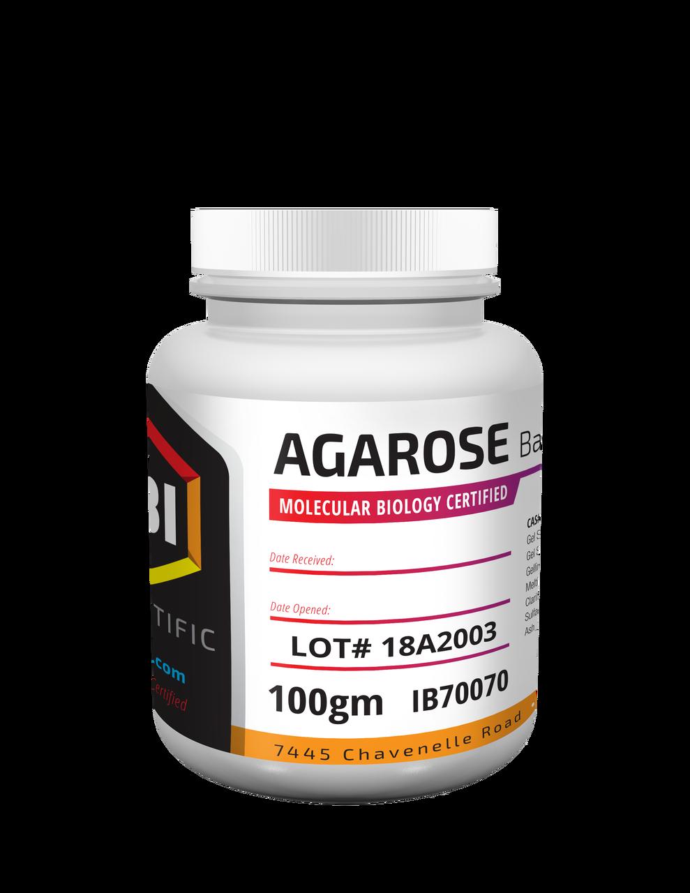 IBI Basic Agarose