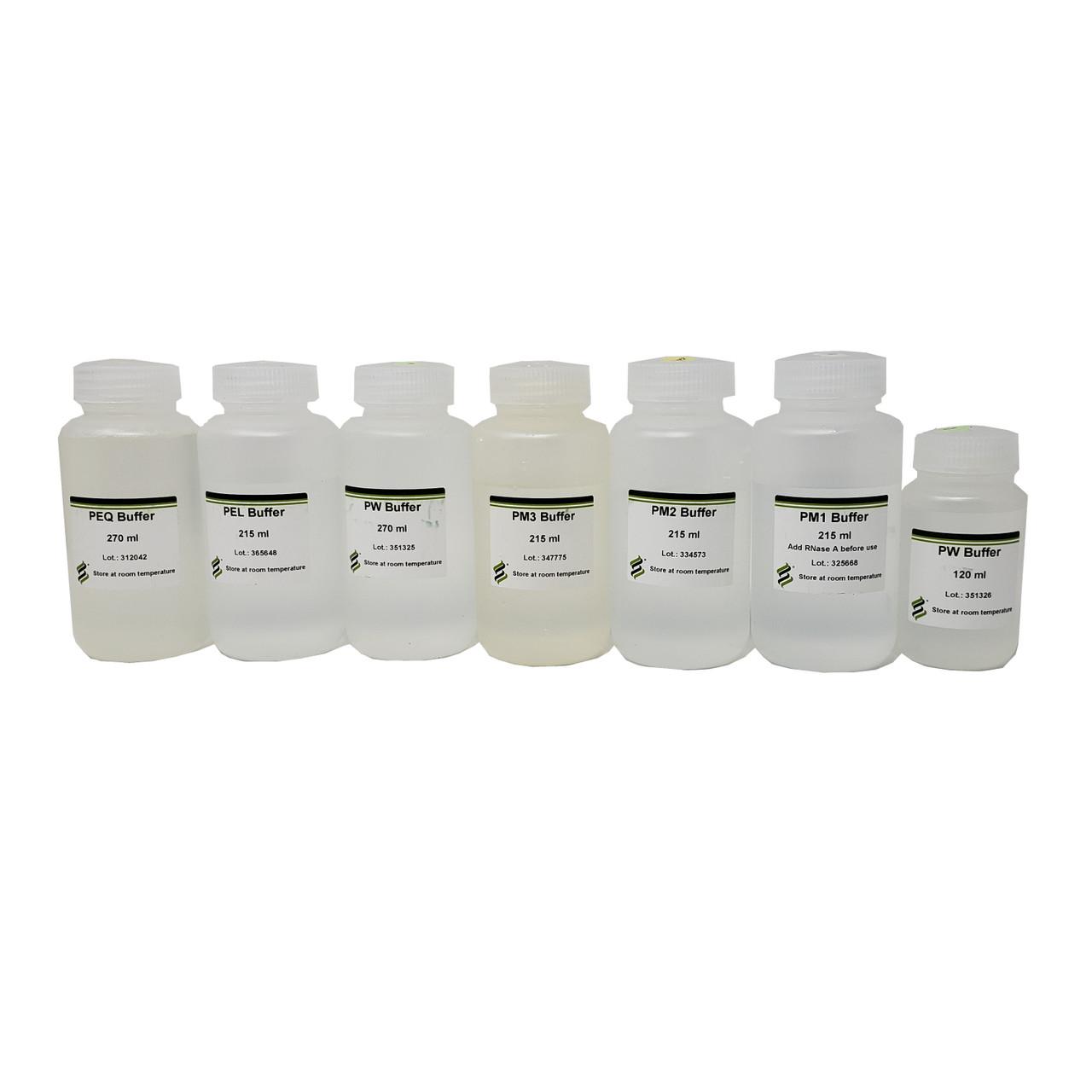 Favorgen Plasmid DNA Extraction Maxi Kit