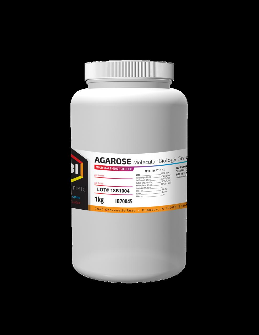 IBI Standard Agarose