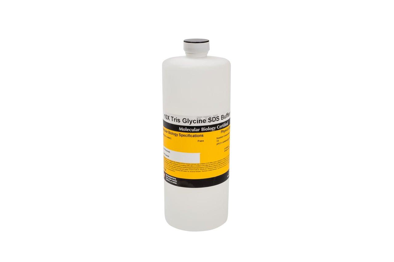 IBI 10X Tris-Glycine-SDS Buffer Concentrate – 1 L