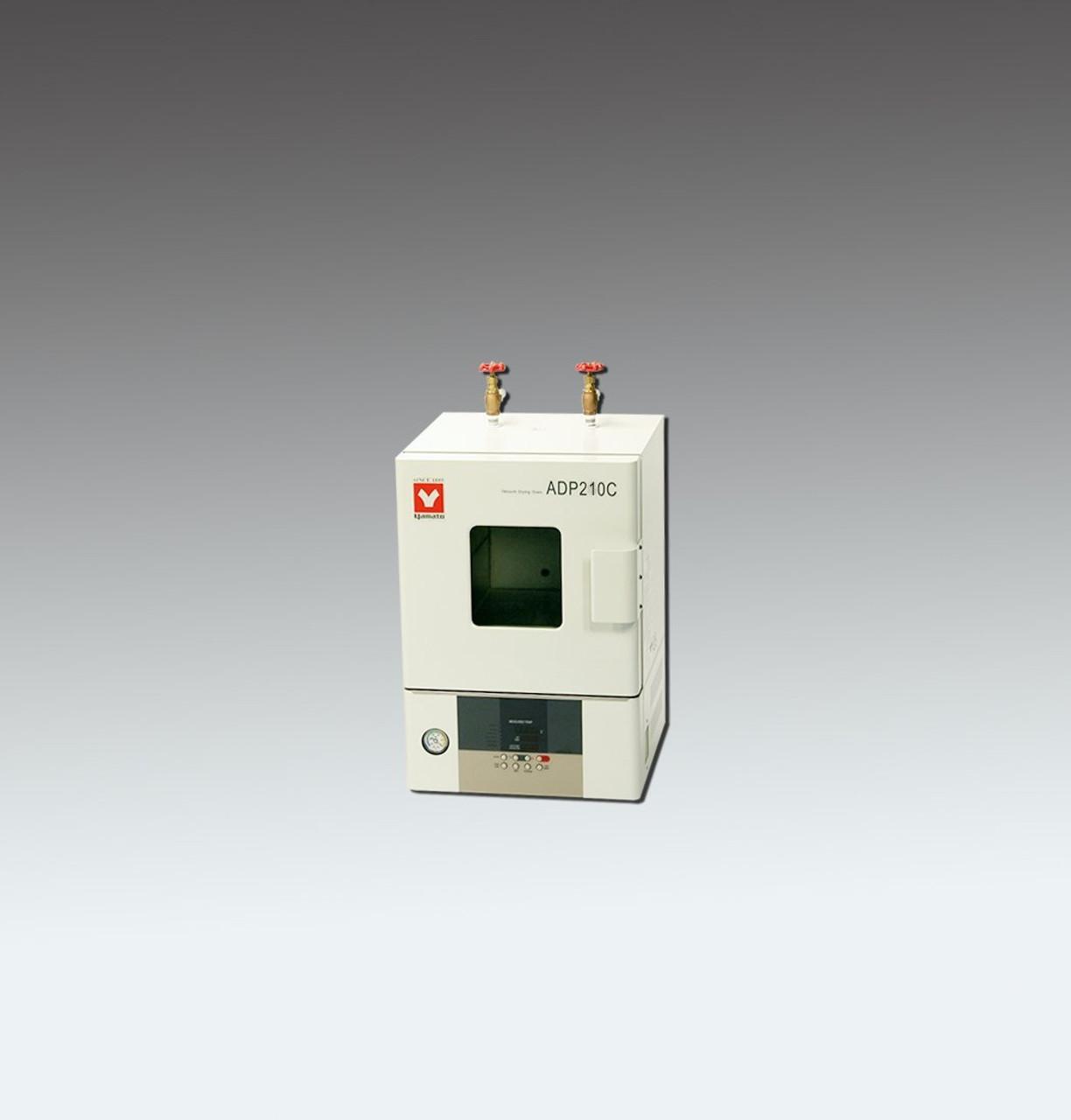 Yamato Vacuum Oven Programmable 10L 220V