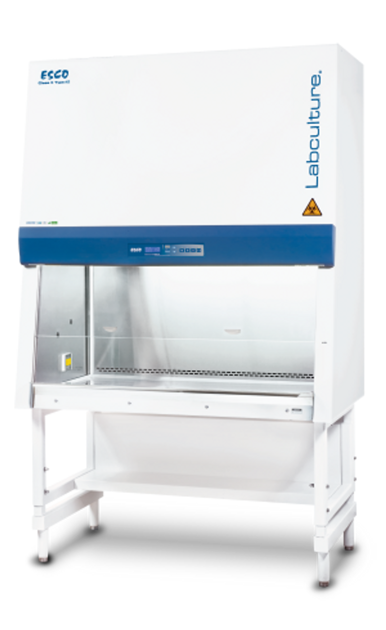 ESCO Labculture® Class II, Type A2 Biological Safety Cabinets 4ft