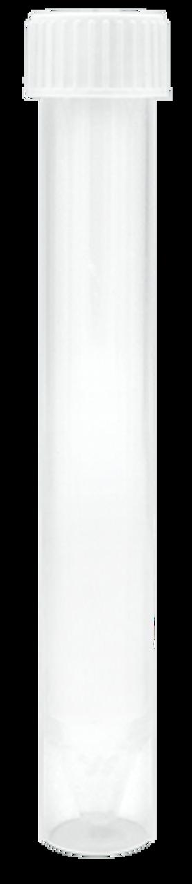 Vial with cap, 110 mm