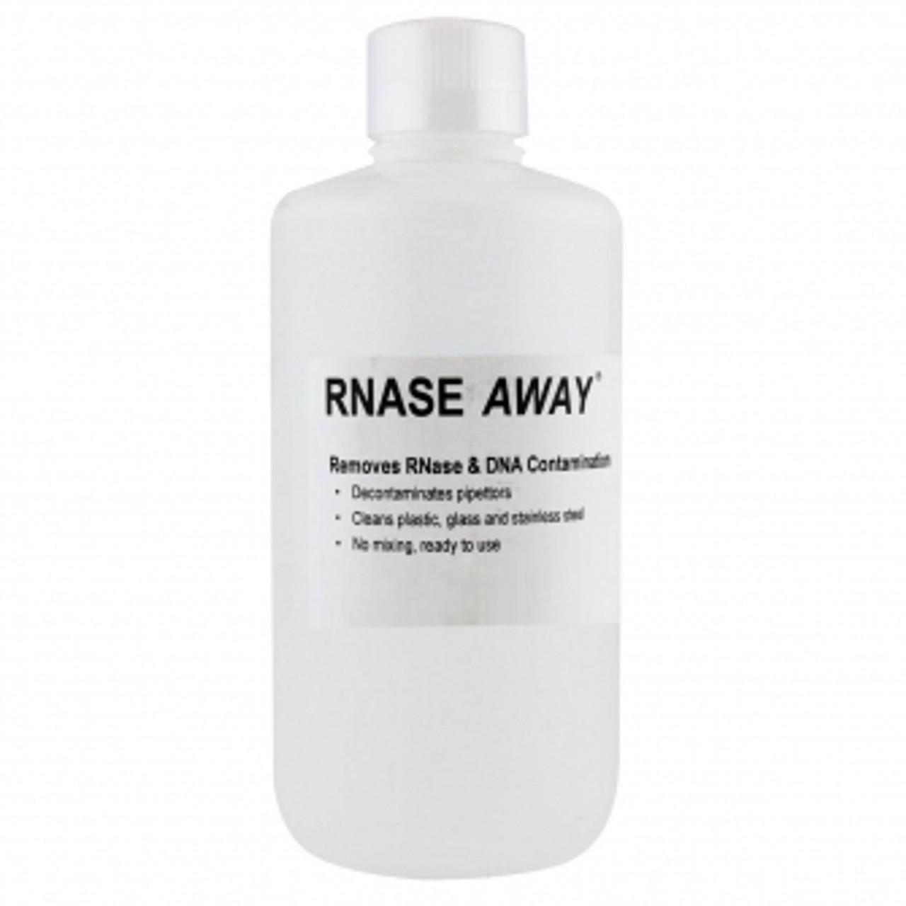 RNASE AWAY. 1L