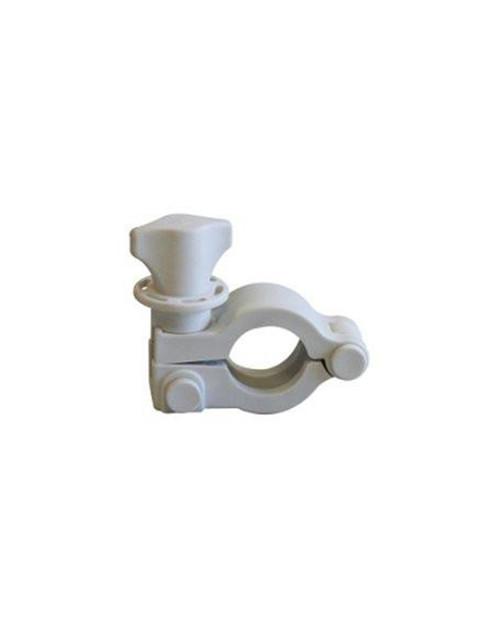 "EZBio® Sanitary Clamps, Mini (3/4""), 10/pk"