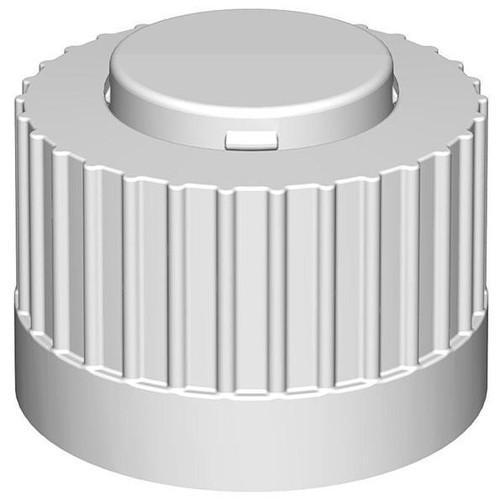 Open Top VersaCap® 38-430mm with Closed Adapter, 4/case