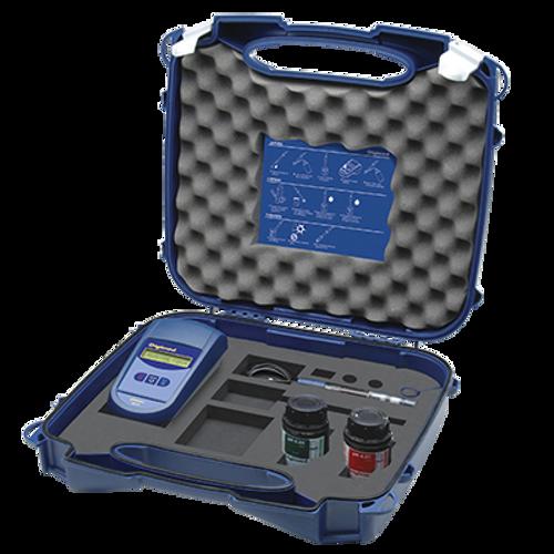 Digimed DM-2P Portatil pH / ORP / Temperature Meter  pH Range-2 to 20