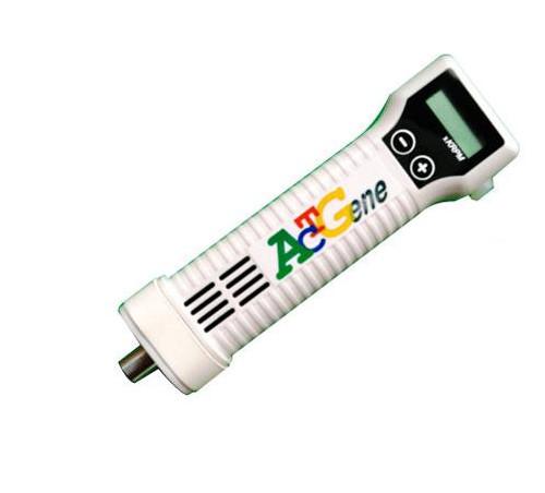AgileGrinder Portable Tissue Grinder