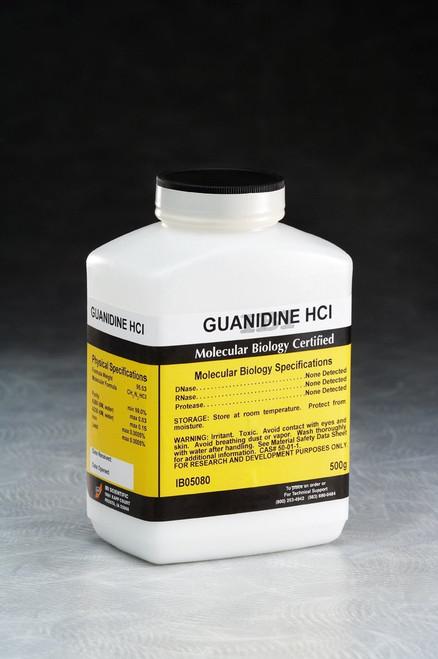 IBI Guanidine HCl – 500 g