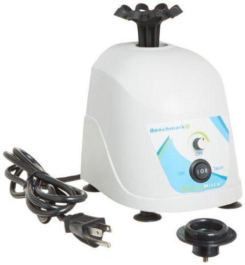 Benchmark Scientific Mortexer BV1005 Multi Head Vortex Mixer, 115V with US Plug