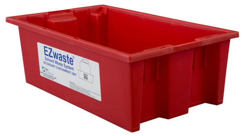 Foxx Secondary Container for Foxx 1L, 2.5L, 4L, 5L, or 10L Carboys, 6/pk