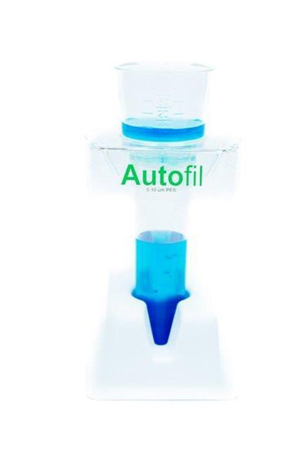 50ml Autofil® Sterile .1μm High Flow PES Vacuum Filter Tube, 24/case