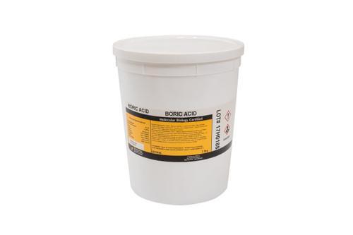 IBI Boric Acid - 2.5 Kg