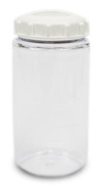 250ml Autofil® PC Centrifuge Bottles with Seal Cap, non-sterile, 36/case