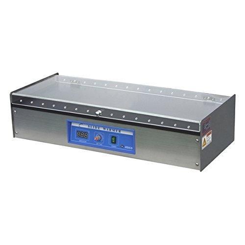 JISICO Slide warmer. Plate size: 630x270mm Temp: Ambient+5C; ~ 60C; Voltaje 110V 60 Hz
