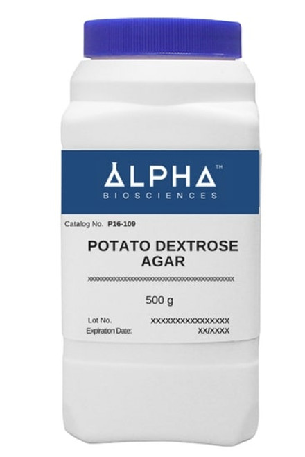 Potato Dextrose Agar (P16-109)