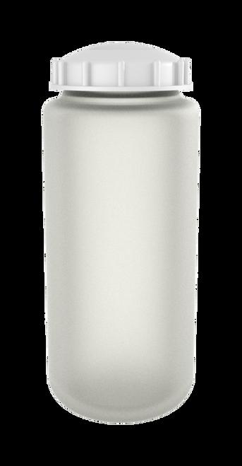 500ml Autofil® PP Centrifuge Bottles with Screw Cap, non-sterile, 24/case