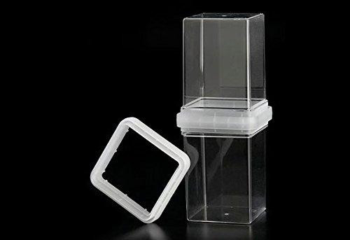 SPL LIFESCIENCES Incu Tissue/ Insect Breeding SQ vessel Frame , PP, Case of 60