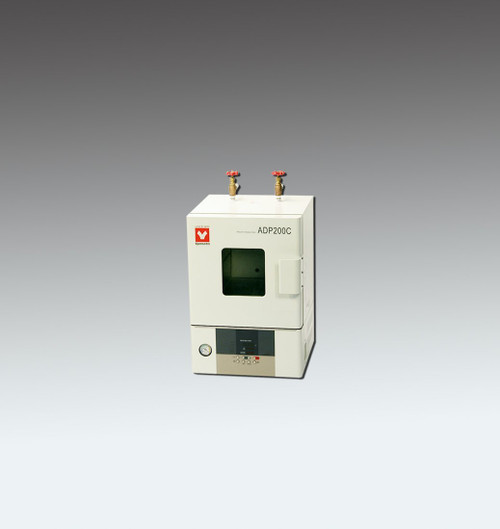 Yamato Vacuum Oven Programmable 10L 115V