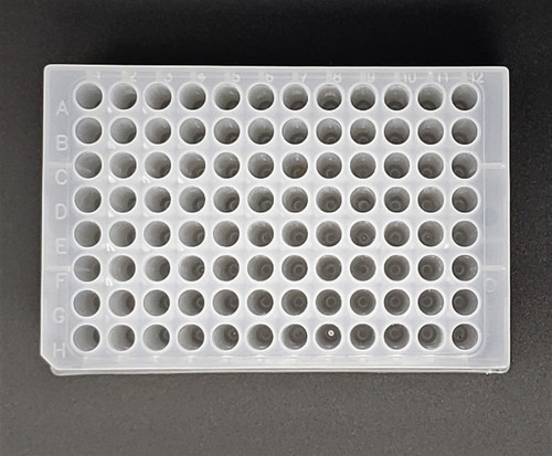KDeb 1ml 96 Deep Well Microplate (Round)