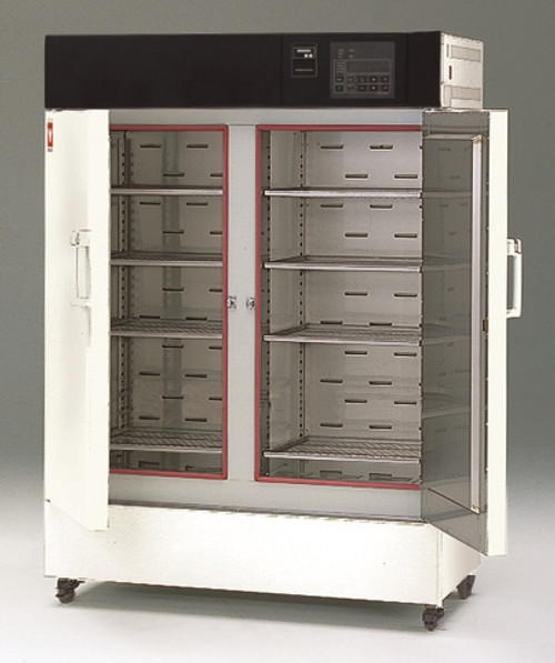 Yamato DNE-911 Forced Convection Programmable Oven 540L 220V