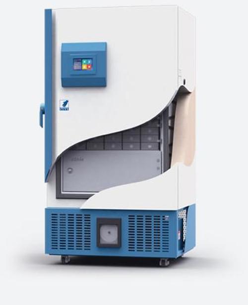 ilShin JABA Ultra Low Temperature Freezer COSCOM (TwinCore) -86℃  276 L/10 CF
