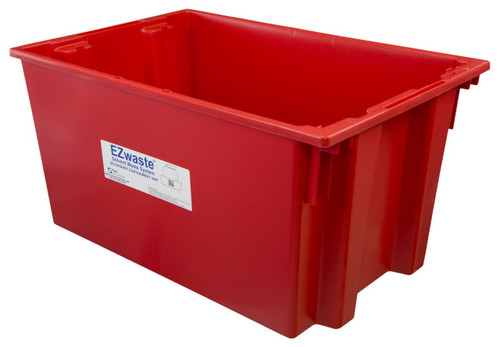 Foxx Secondary Container for Foxx 75L Carboys, 3/pk