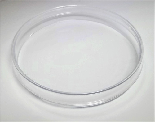 SPL Petri Dish, 100 x 15 mm, Crystal grade Polystyrene (PS), Sterile, 3 Vents (10100)