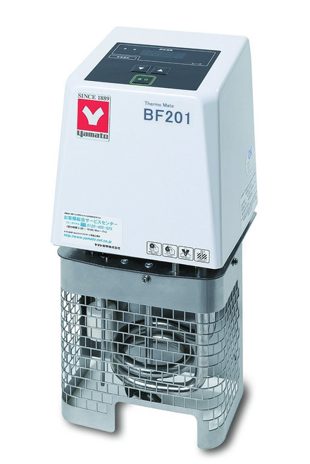 Yamato Basic Immersion Type Constant Temperature Device 115V 10A/220V 5A 50/60Hz