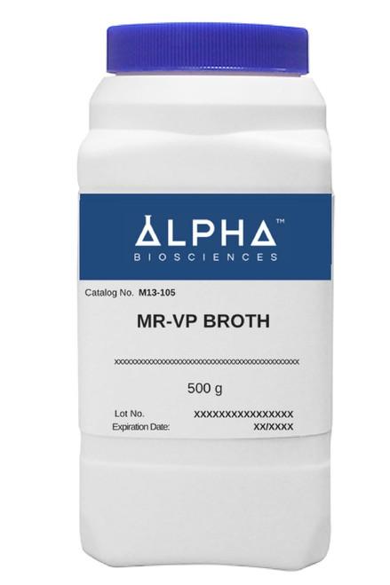 MR-VP BROTH (M13-105)