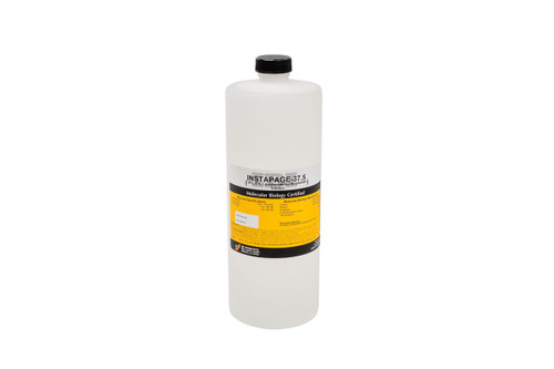 IBI InstaPAGE Acrylamide 30% Solution 37.5:1 - 1L