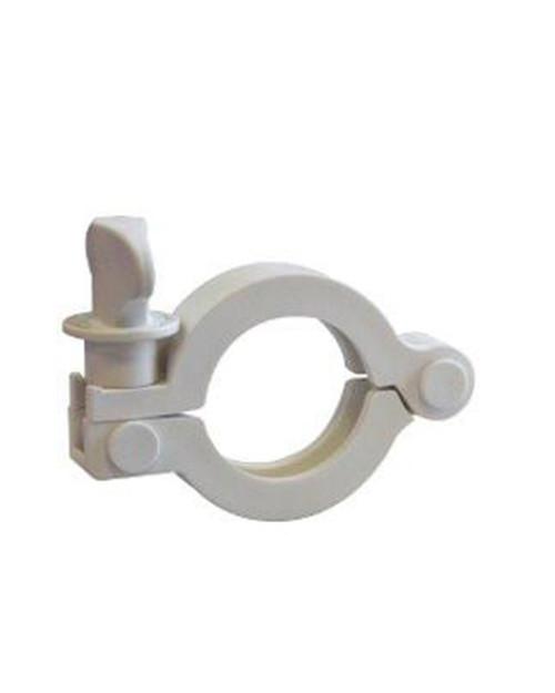 "EZBio® Sanitary Clamps, Maxi (1 1/2""), 10/pk"