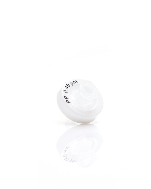 EZFlow® 13mm Syringe Filter, .45?m PP, 100/pack