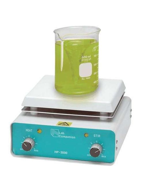Lab companion Magnetic Stirrer, Ceramic Top  110 volt 60 Hz