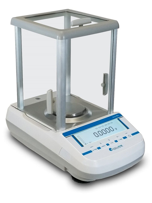 Accuris Analytical Balance, series Dx
