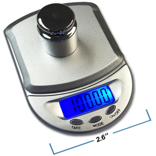 W4000-100 Accuris Mini Balance